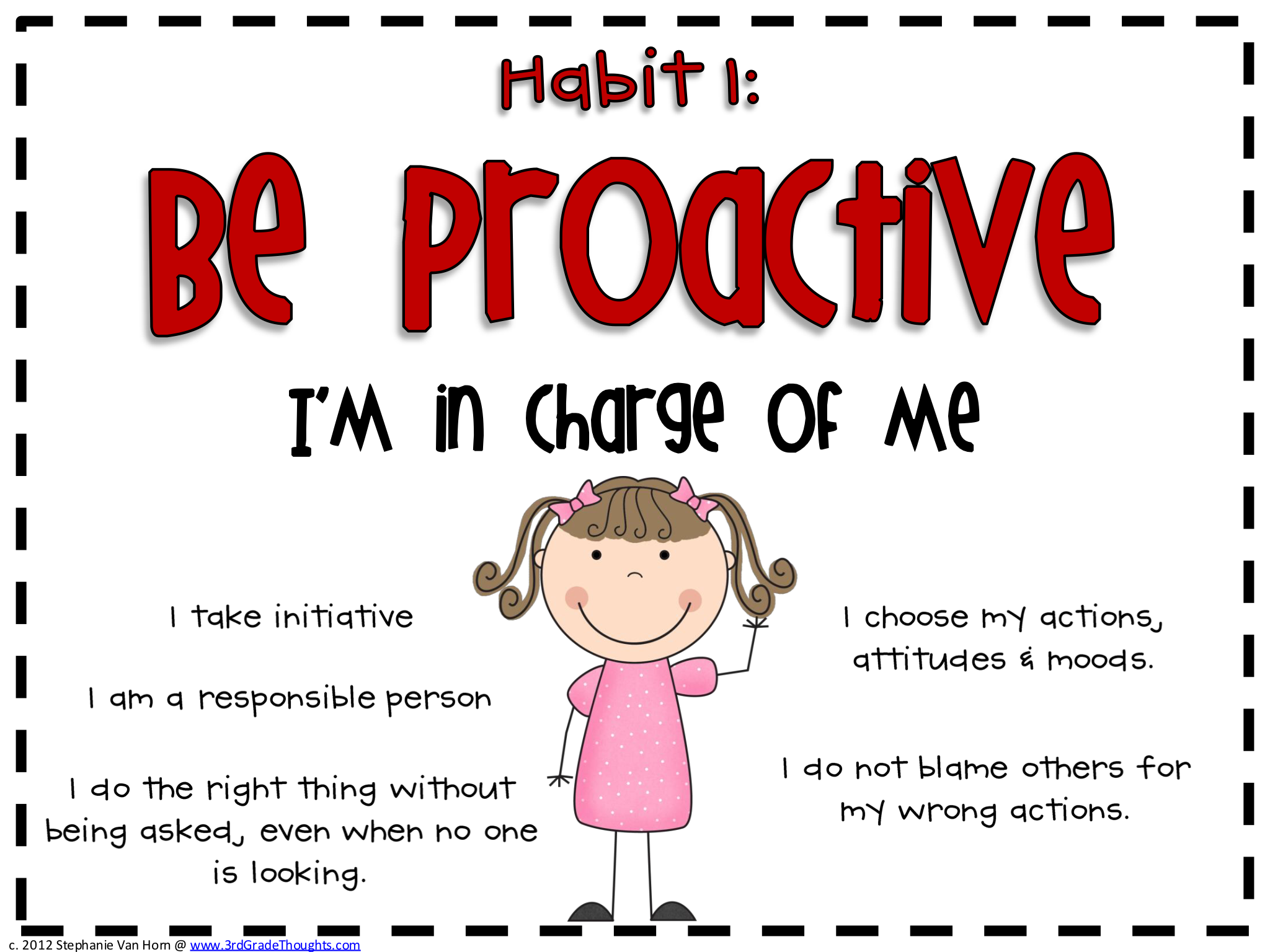 7 habit book report This study guide and infographic for stephen covey's the 7 habits of highly  effective  the 7 habits of highly effective people is a self-help book promoting  a  and behavior, but acolytes report the experience to be infinitely rewarding  the 7.